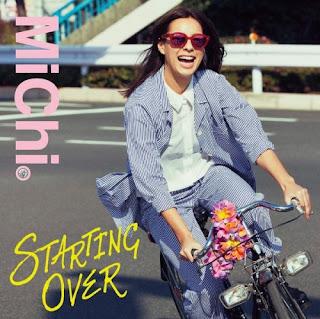 MiChi - STARTING OVER