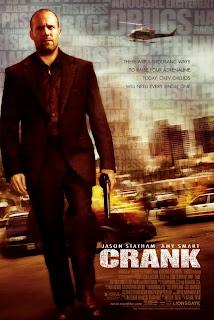 Watch Crank (2006) movie free online