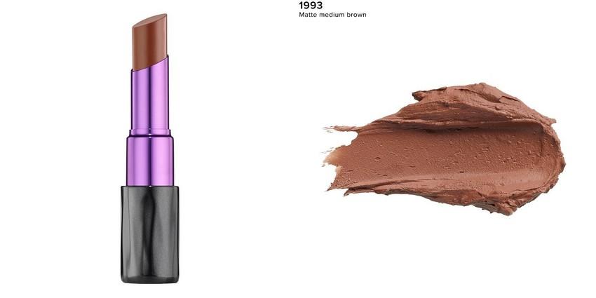 Matte Revolution Lipstick Urban Decay - 1993