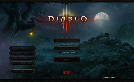 Diablo 3 beta full game installer