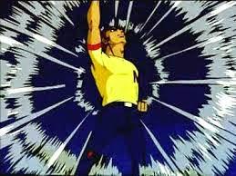Akira si trasforma!!