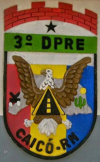 3º DPRE