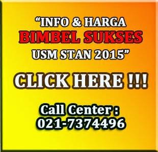 Info BIMBEL STAN