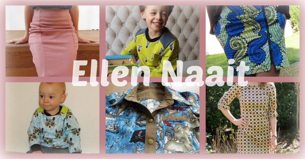 Ellen Naait!