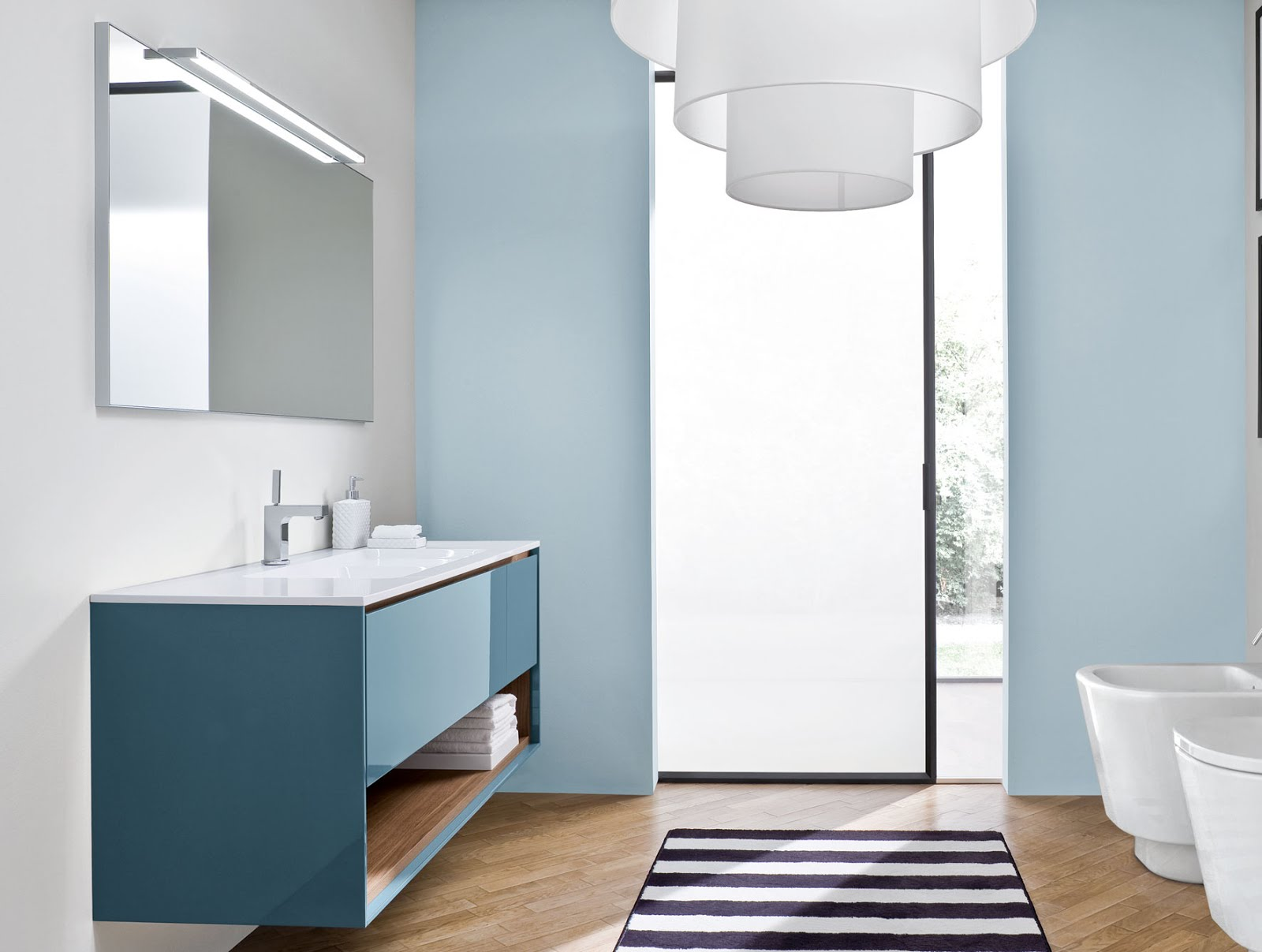 Goldea Green Life: Spa-style Bathrooms: Luxury that Lasts-1