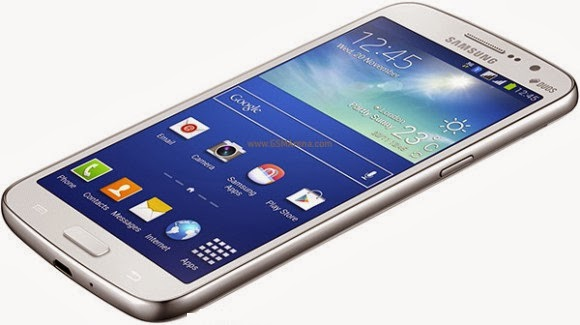 Samsung Galaxy Grand Neo goes official with a price tag of €260