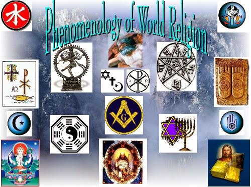 Chapter 16 Symbolism Religion And Culture Veritas Et Theologium