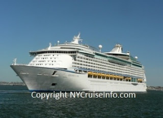 Royal Caribbean's Explorer of the Seas - Cape Liberty Bayonne