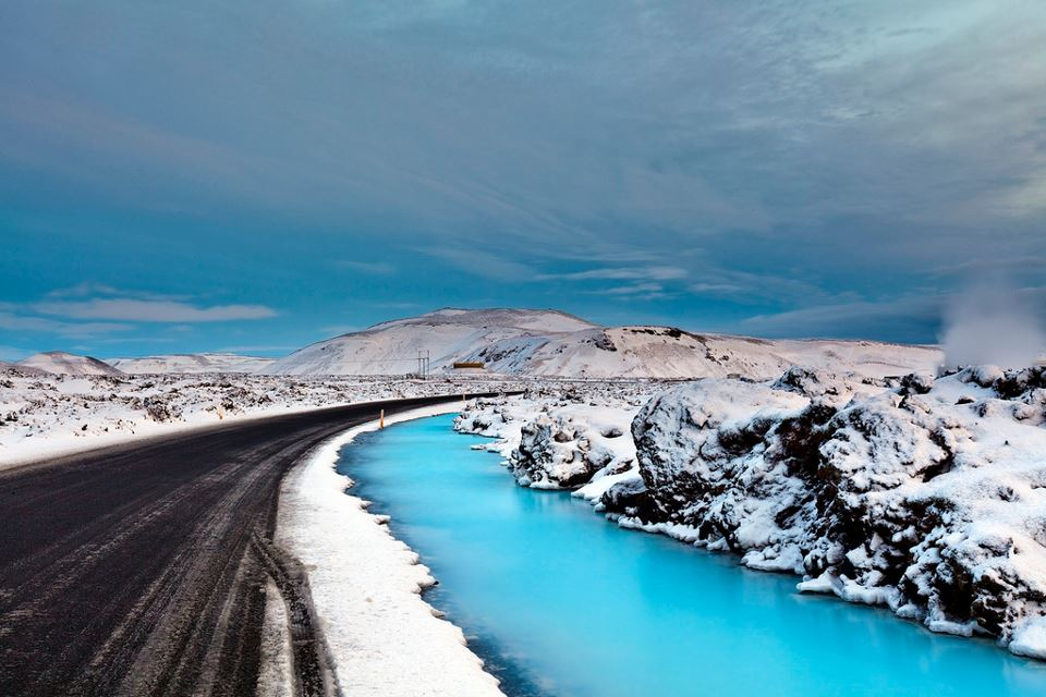 Rahman 39 s grace the blue lagoon iceland for Where is the blue lagoon located in iceland