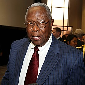 Hank Aaron Compares Republicans And Other Obama Opponents To KKK --Names would be helpful