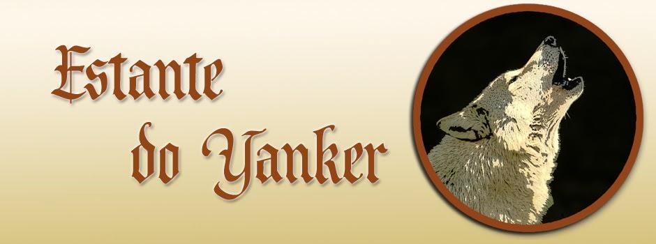 Estante do Yanker