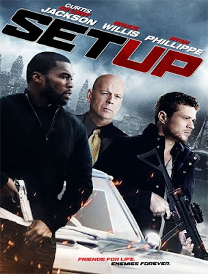 Ver Set Up Película Online Gratis (2011) ()