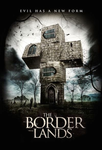 The Borderlands (2013) BluRay 720p BRRip 625MB