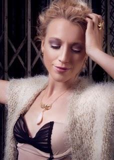 We love: Heidi Van Tielen voor Fairy Tails