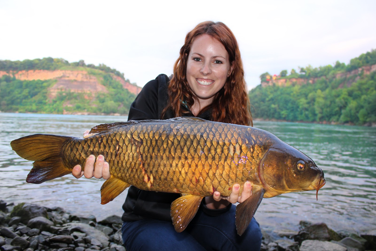 carp lake women Are these the best fishing girls on the web that's the aim, so if you have found a sexier angler and a woman who actually knows how to fish.