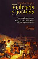 Segunda edición de Violencia y justicia.