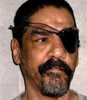 Oklahoma executes Garry Thomas Allen