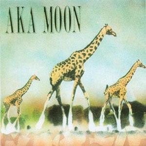 Aka Moon - Aka Moon (1992)