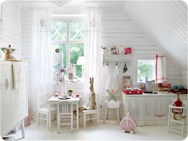 Camere Per Bambini Da Sogno : L is for lovely things una cameretta da sogno