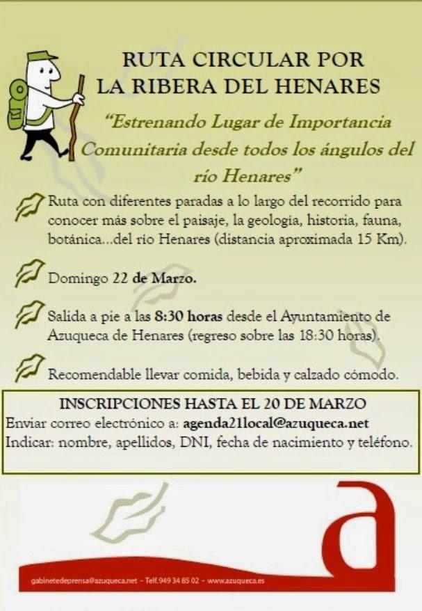 "22 de Marzo ""Dia Mundial del Agua"""