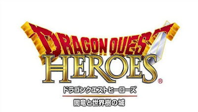 Dragon Quest Heroes E3 2015 1