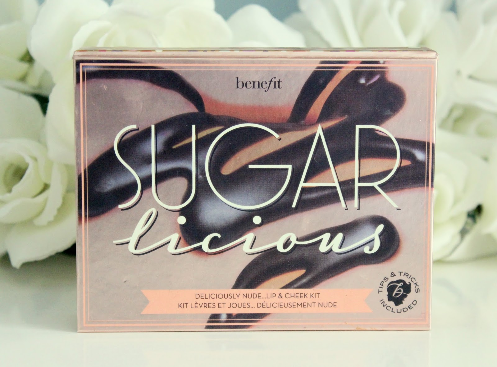 Benefit Sugarbomb Benetint High Beam