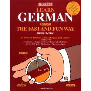 Barron's Learn Spanish The Fast And Fun Way