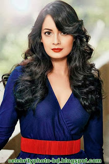 Dia Mirza Biography