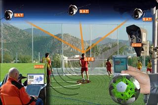 FIFA tomará su decisión sobre el uso de la tecnología en el fútbol