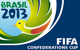FIFA Confederation Cup 2013 Semi Final Live Match: Brazil vs Uruguay