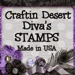Craftin' Desert Diva's Stamps