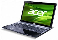 spesifikasi laptop acer aspire v3 ivy bridge, harga dan gambar acer v3, laptop acer ivy bridge