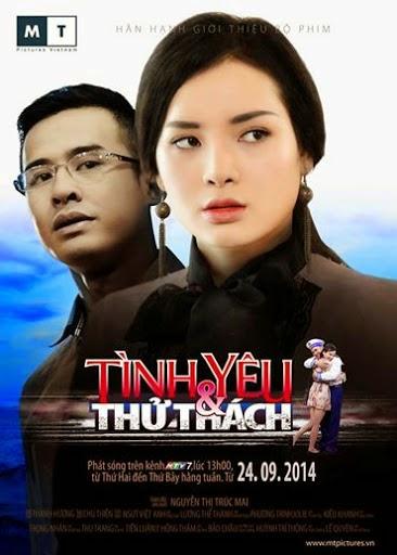 Tình Yêu Và Thử Thách PhimVN 2014 40/40 HD720p