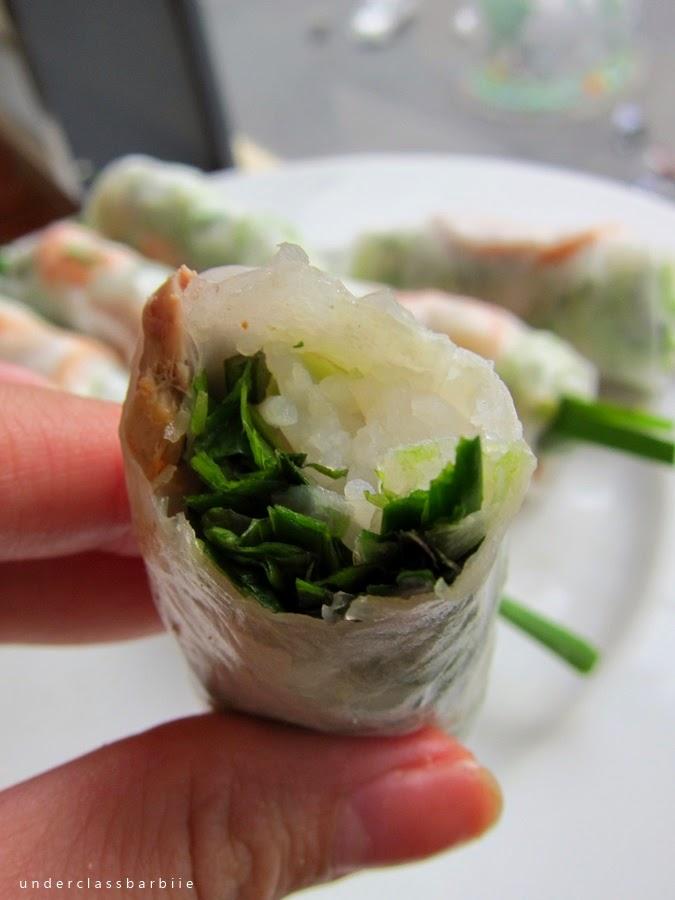 best vietnamese food