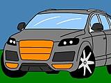 Carro Audi Q7