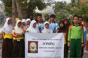 Organisasi Siswa MQ