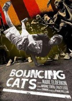 Bouncing Cats (2010)