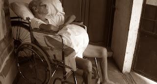 penderita stroke