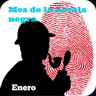 Enero: Mes de la novela negra, policíaca y de misterio