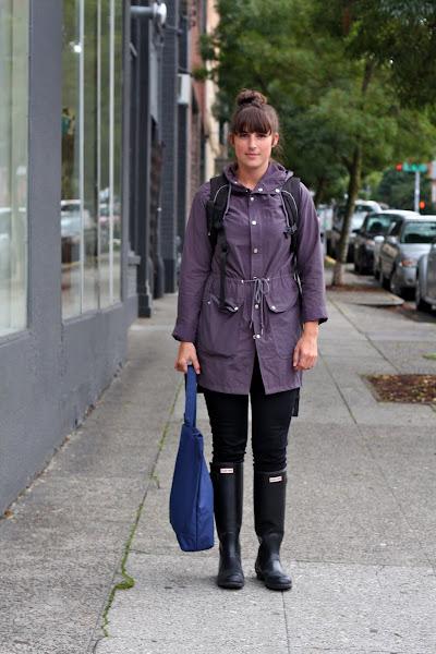 Seattle Street Style