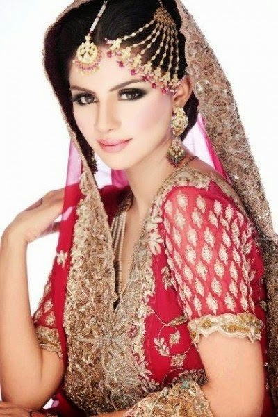 beauty salons islamabad brides