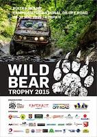 Wild Bear Trophy 2015