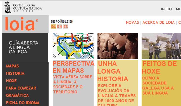 LOIA (Portal da Lingua CCG)