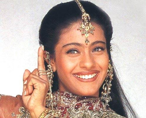 Koleksi Foto KAJOL Aktris Cantik India