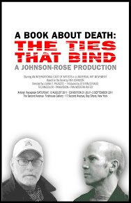 ABAD: THE TIES THAT BIND <br>Movie Poster by LuAnn T. Palazzo