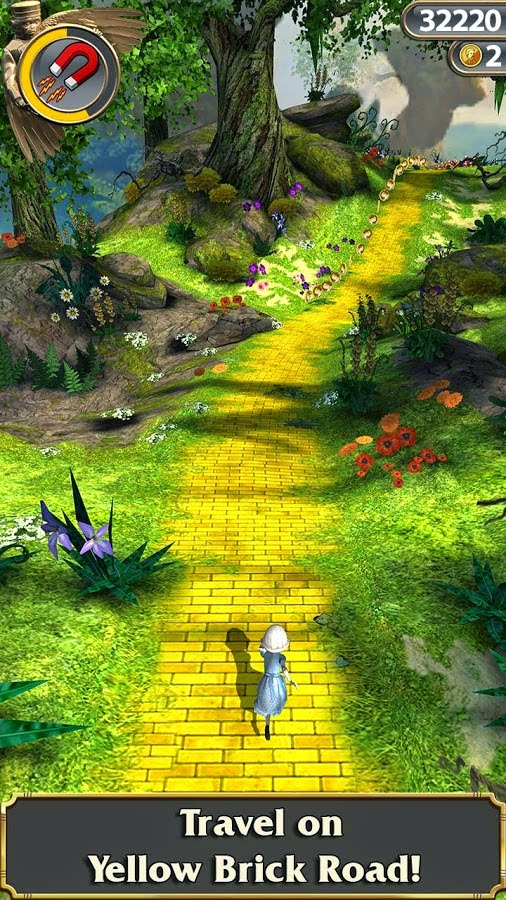 temple run oz v1 6 2 apk mod money android reviews