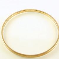 Monet Bracelet Gold1