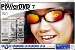 Power DVD 7 Full Version