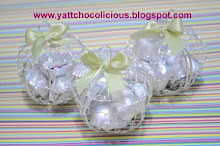 4's Wrapped Choc in Apple(code: WCA004)
