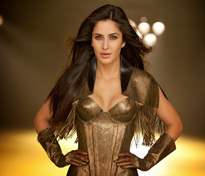 Katrina Kaif Hot Photos in Dhoom Machale Dhoom Song